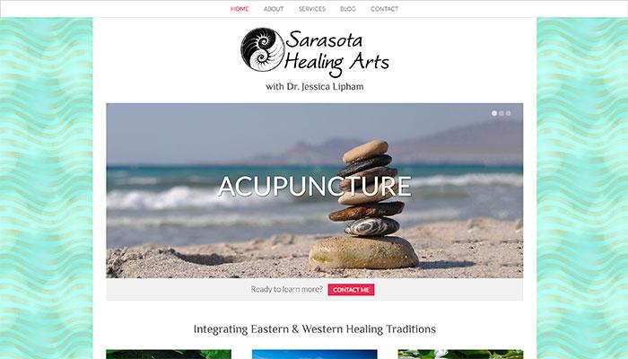 Sarasota Healing Arts